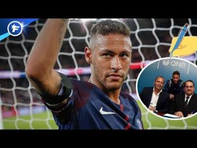 La crainte de l'Espagne concernant Neymar | Revue de presse