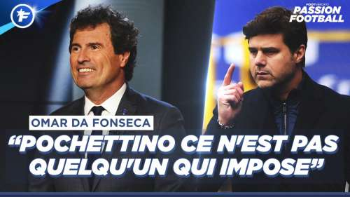 Omar Da Fonseca :