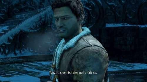 Uncharted 2: Among Thieves - Chapitre 18 - Coeur de glace