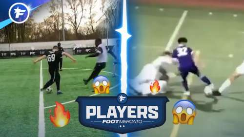BEST OF FOOTBALL AMATEUR | Players #6