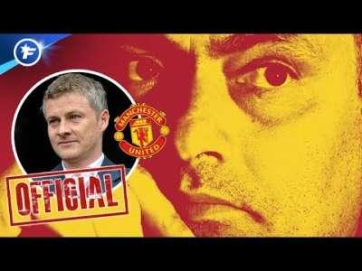 OFFICIEL : Ole Gunnar Solskjær remplace José Mourinho à Manchester United | Revue de presse