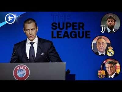 De lourdes sanctions vont tomber sur la Juve, le FC Barcelone et le Real Madrid | Revue de presse