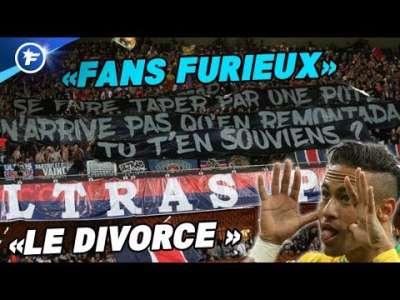 PSG : les insultes envers Neymar font le tour du monde | Revue de presse