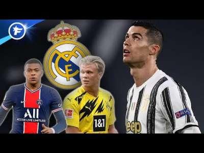 Le  plan fou du Real Madrid pour le mercato estival   Revue de presse