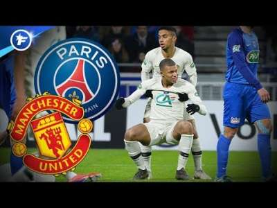 Le PSG inquiète avant Manchester United | Revue de presse