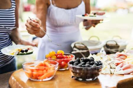 Medical News Today: How fruit and vegetable compounds help prevent colorectal cancer