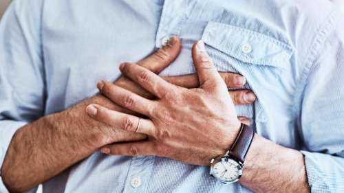 Medical News Today: Widowmaker heart attack: Everything you need to know