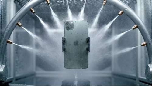Still-Functioning iPhone 11 Discovered In A Lake Six Months After It Was Lost