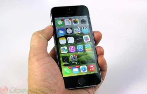 An iPhone 5s Won A Photography Award In 2021