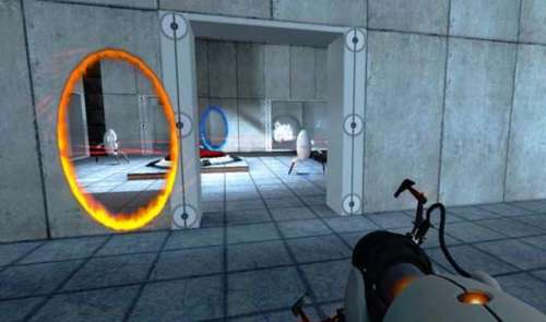 Good News, The Portal Movie Is Still Alive And Well