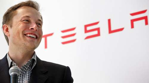 Apparently Elon Musk Wanted To Be Apple's CEO At One Point In Time