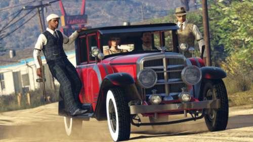 Man Crashes Live TV Show And Demands GTA 6