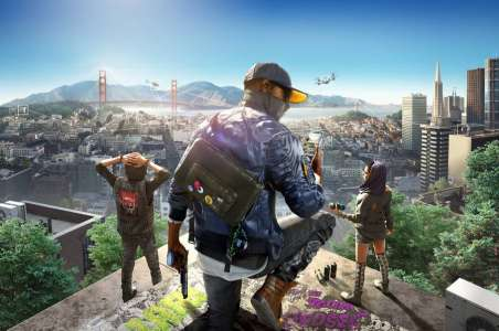 Watch Dogs: Legion For PS5, Xbox Series X Will Get A Performance Mode