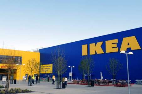 IKEA Will Start Selling Clean Energy To Swedish Households