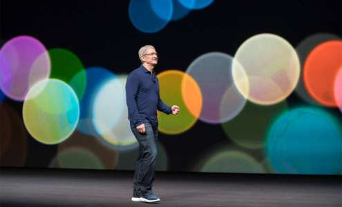 Tim Cook Interview Seemingly Teases Apple's Plans For An AR Headset