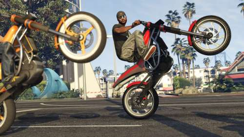 GTA Online Will Shut Down For PS3, Xbox 360 At The End Of 2021