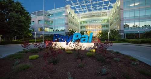 PayPal Could Be Interested In Acquiring Pinterest