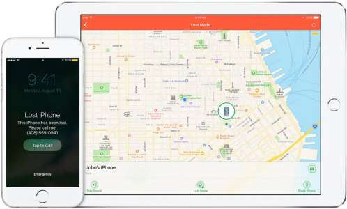 Police Arrest Suspect By Tracking Him Down Using Find My iPhone