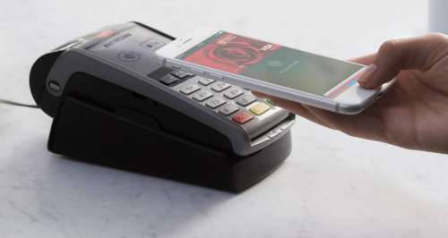 Verizon And Mastercard Want To Turn Smartphones Into Payment Terminals