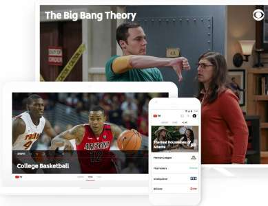 YouTube TV Launches 4K Streaming Option For $20 A Month