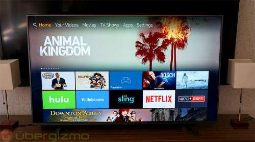 Amazon Might Be Launching Their Own TVs In The US Later This Year