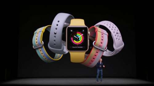 Apple Watch Series 3 Owners Need To Restore Their Devices Before Updating