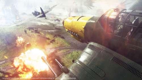 Battlefield 2021 Will Be Playable On Last-Gen Consoles