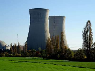 China Wants To Build The World's First 'Clean' Commercial Nuclear Reactor