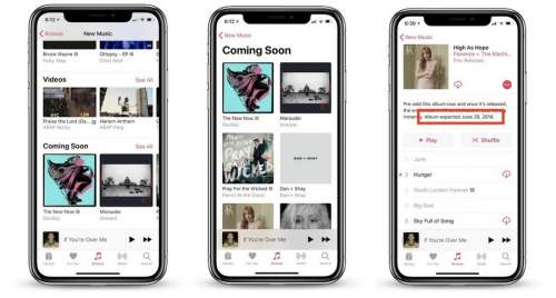 Apple Music Can Identify And Pay Artists Featured In DJ Mixes