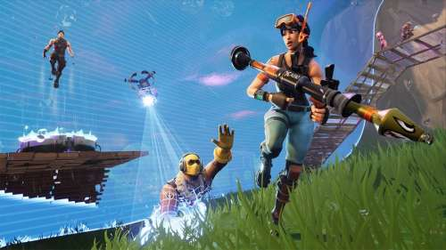'Fortnite' Could Return To iOS Through GeForce Now This October