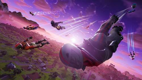 Fortnite Won't Be Returning To Apple's App Store Anytime Soon