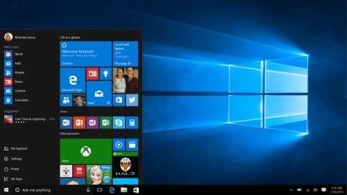 Microsoft Could Kill Off Windows 10 In 2025