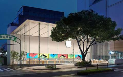 Apple Might Soon Start Selling iPhones At LG's Stores In Korea