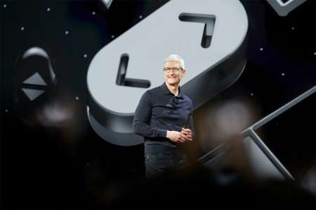 Apple's CEO Tim Cook Wants To Oversee One More Major Product Category Before Stepping Down