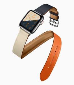 Current Apple Watch Bands Might Not Fit The New Series 7