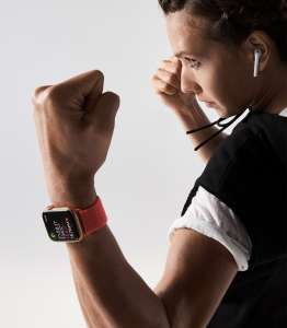 Apple Could Be Considering Making A Rugged Version Of The Apple Watch