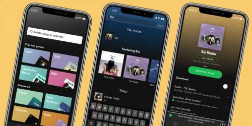 Spotify Says Apple's App Store Changes Are Welcome, But Not Enough
