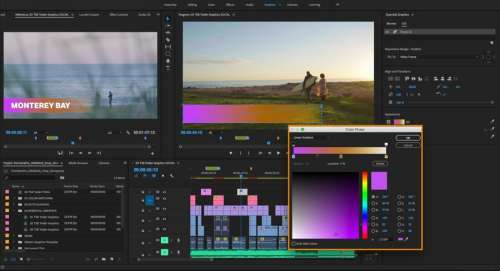Adobe Premiere Pro Now Officially Supports Apple Silicon Macs