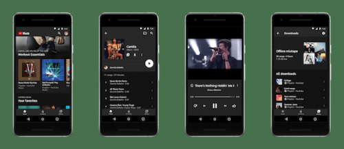 Free YouTube Music Tier Will Soon Be An Audio-Only Experience