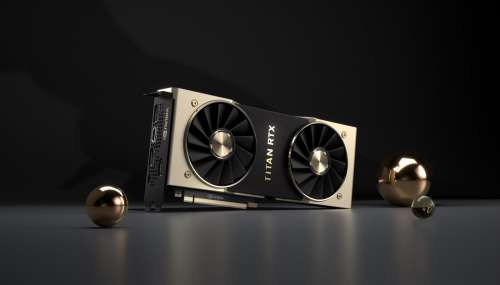 NVIDIA Rumored To Relaunch The RTX 2060 With Double The Memory