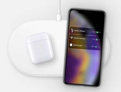 Apple Is Researching True Wireless Charging Technology