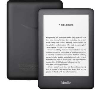 It Looks Like Amazon Has New Kindles In The Works