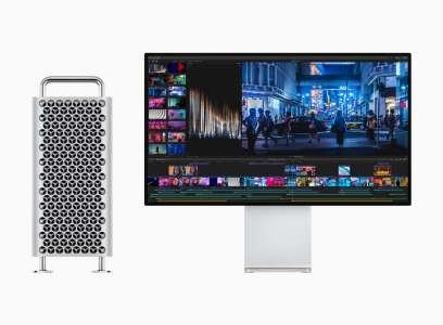2022 Mac Pro Will Continue Using Intel Processors