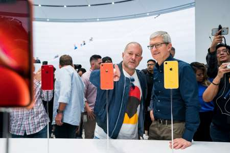 Reporter Suggests Apple Is Designing More Functional Products After Jony Ive's Departure