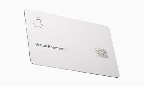 Apple Will Honor Erroneous Apple Card 6% Daily Cash