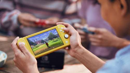 Game Boy Games Could Be Coming To Nintendo Switch Online