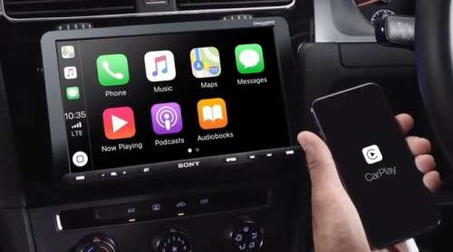 Apple Wants To Expand CarPlay To Be More Than Just An Infotainment System