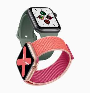 Apple Watch Series 8 Might Be The Big Health Update We've Been Waiting For