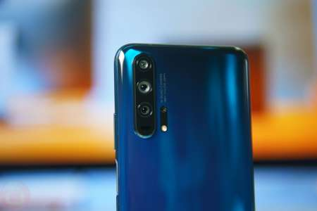 Honor Expected To Launch Their First Foldable Phone By The End Of The Year