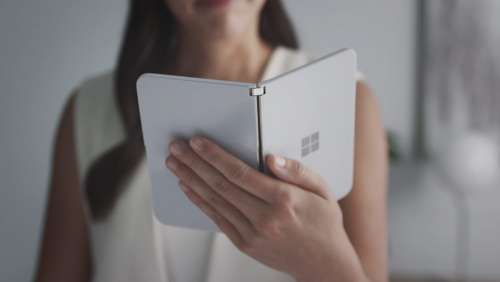 Microsoft Announces Hardware Event For September 22